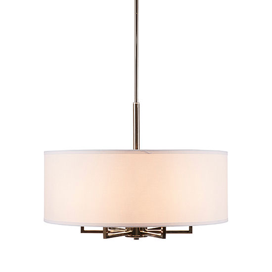 Madison Park Signature Broderick Chandelier