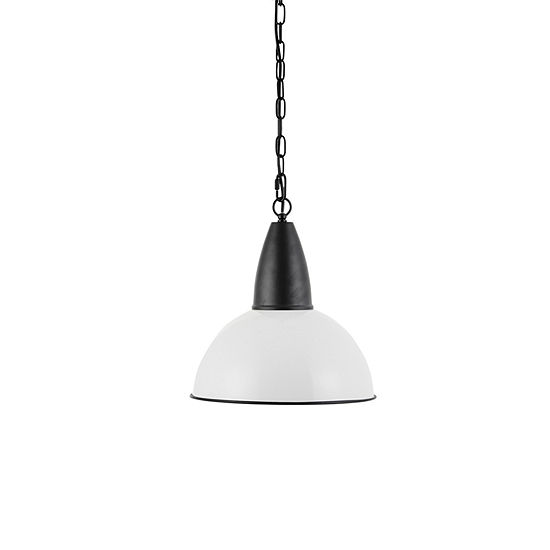 Inkivy Morton Metal Pendant Light