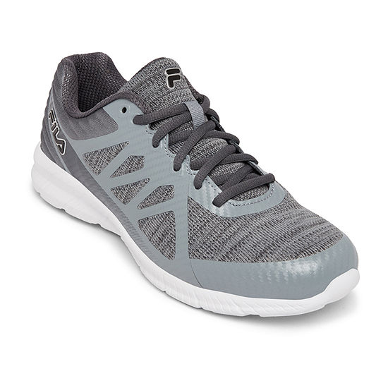 65507b6354fd3 Fila Memory Finity 3 Mens Lace-up Running Shoes - JCPenney