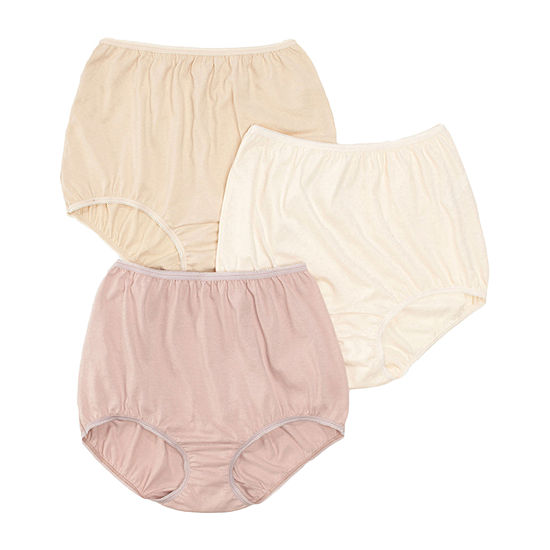 Underscore® Nylon Underwear, 3 Pack