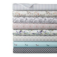 JCPenney deals on Home Expressions Cotton Designs Printed Sheet Sets