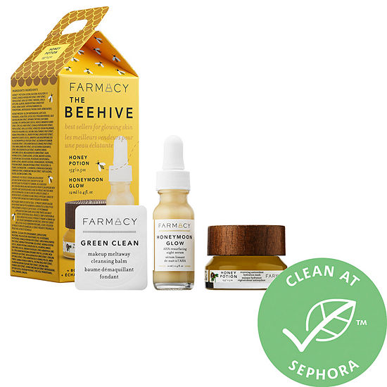 FARMACY The Beehive: Best-Sellers for Glowing Skin ($40.00 value)