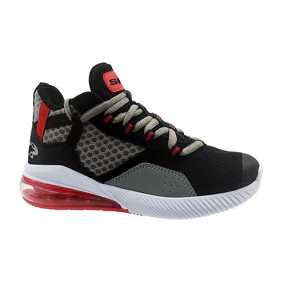 Shaquille O'Neal XLG Nostradamus Boys Basketball Shoes