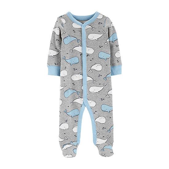 Carter's Boys Sleep and Play - Baby