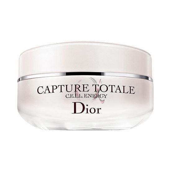 Dior Capture Totale C.E.L.L. ENERGY - Firming & Wrinkle-Correcting Crème