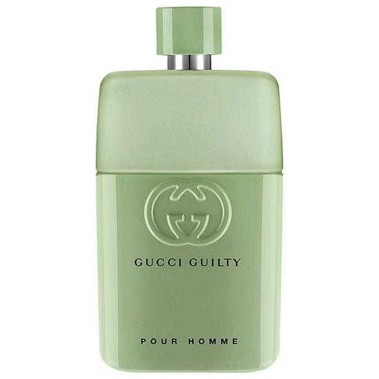 Gucci Guilty Love Pour Homme Eau de Toilette