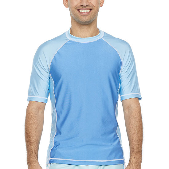 PGA TOUR Short Sleeve Swim Tee