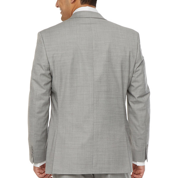 Collection by Michael Strahan  Mens Stretch Classic Fit Suit Jacket