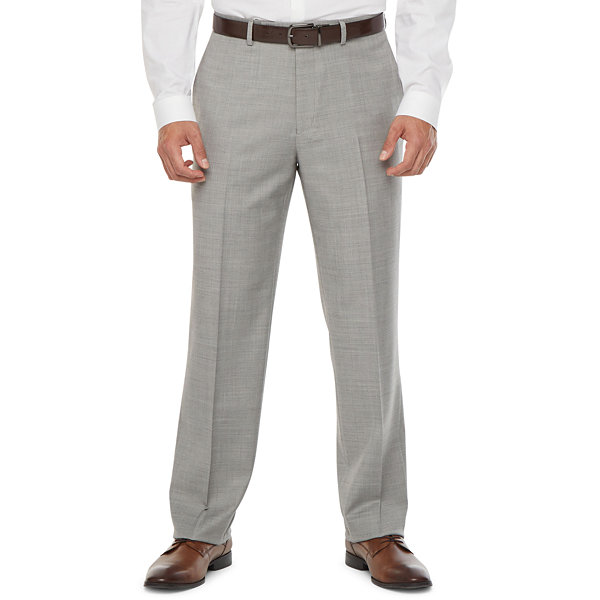 Collection by Michael Strahan  Mens Stretch Classic Fit Suit Pants