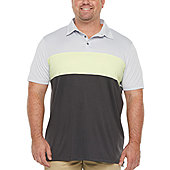 Big & Tall Polo Shirts, Polos for Men - JCPenney