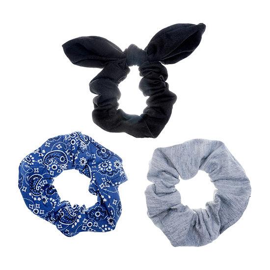 Arizona Scrunchie Hair Goods Sets