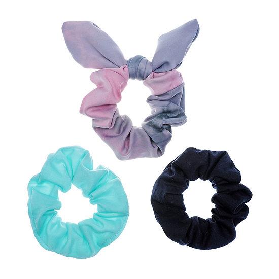 Arizona Tie-Dye Scrunchie Hair Goods Sets