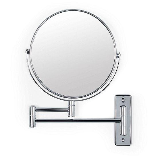"Better Living Cosmo 8"" Vanity Mirror Chrome"