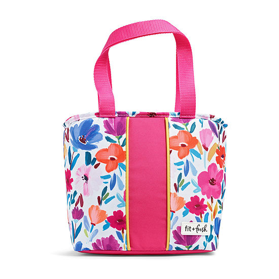 Fit & Fresh Wickford Francine  Lunch Set 3-pc. Lunch Bag