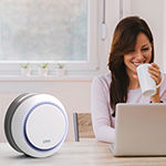 Pure Enrichment Halo True Hepa Air Purifier