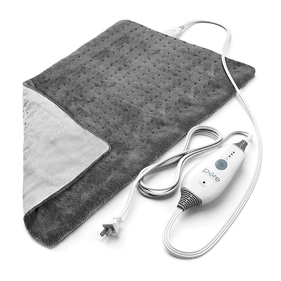 Pure Enrichment PureRelief Deluxe Heating Pad