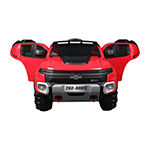 Best Ride On Cars Chevy Colorado  12v Truck