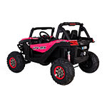 Best Ride On Cars Lightning Utv 4 Motors