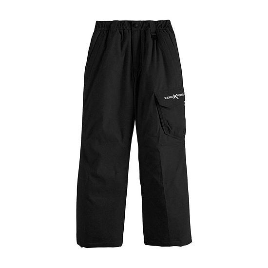 Zeroxposur Big Boys Heavyweight Snow Pants