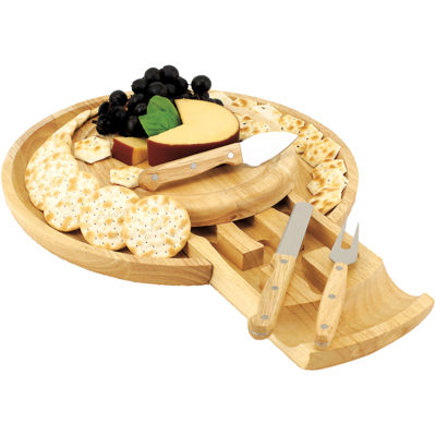 Picnic Time® Colby Cheeseboard