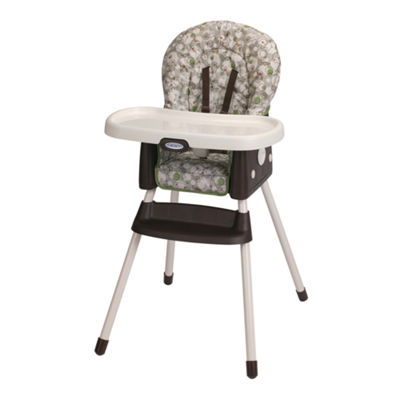 Graco® SimpleSwitch High Chair - Zuba