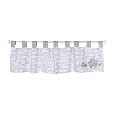 Trend Lab® Safari Chevron Window Valance