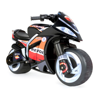 Injusa Repsol Wind 6V Motorcycle