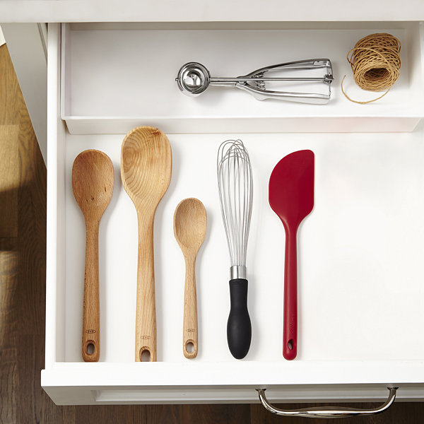 OXO Good Grips® 3-pc. Wooden Spoon Set