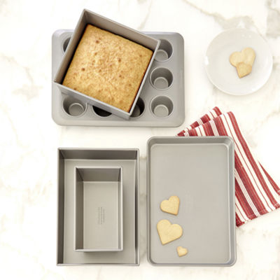 KitchenAid® 5-pc. Nonstick Bakeware Set KB6NSS5