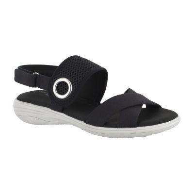 Easy Street Shae Womens Slip-On Shoes