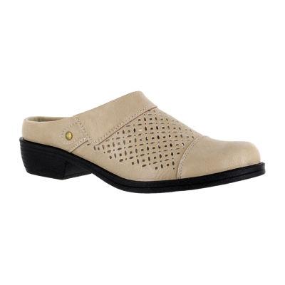 Easy Street Evette Womens Slip-On Shoes