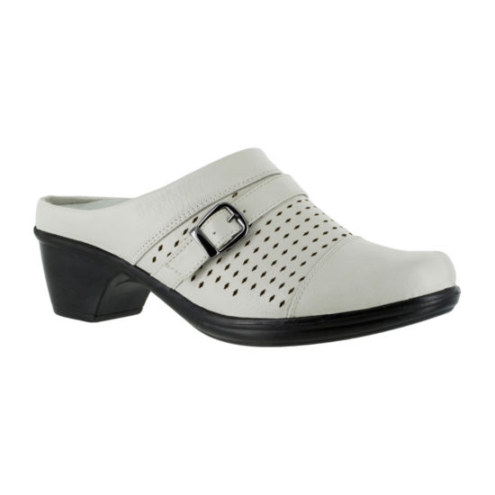 Easy Street Cleveland Womens Slip-On Shoes-Wide