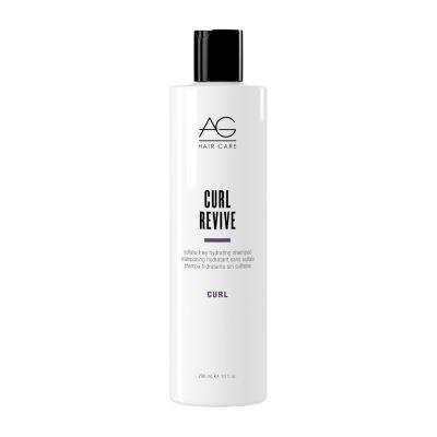 AG Curl Revive Shampoo - 10 oz.