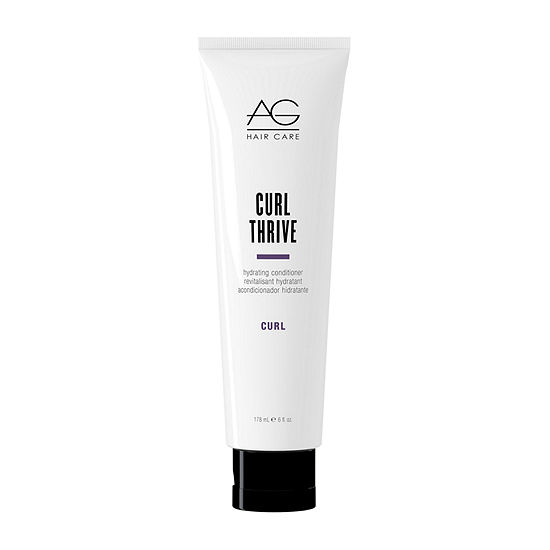 AG Curl Thrive Conditioner - 6 oz.
