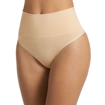Jockey Slimmers Light Control Shapewear Thong - 4197