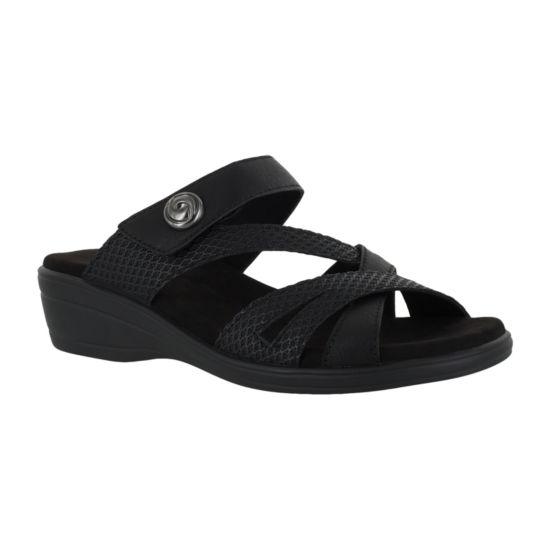 Easy Street Feature Women's ... Sandals