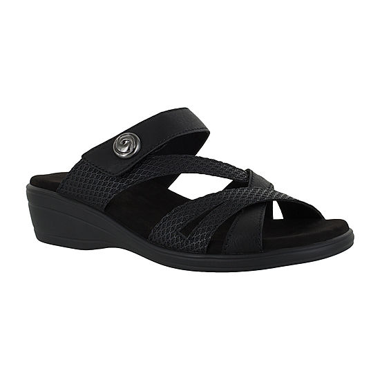 Easy Street Feature Women's ... Sandals sale pictures 2oSL7V