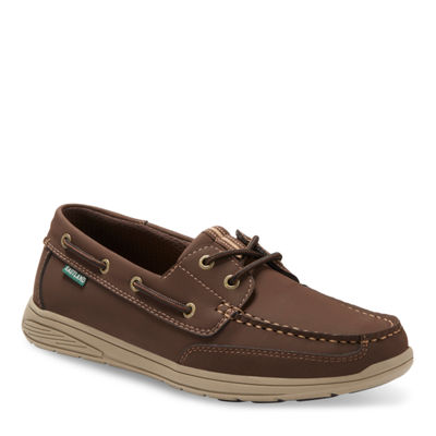 Eastland Mens Benton Boat Shoes Lace-up