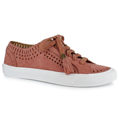 Dolce By Mojo Moxy Cora Womens Oxford Shoes