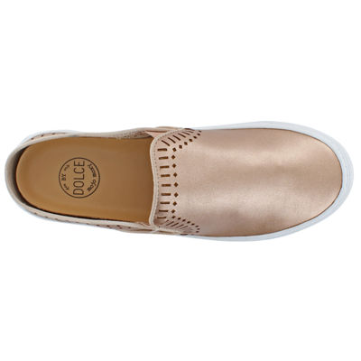 Dolce By Mojo Moxy Christi Womens Slip-On Shoes