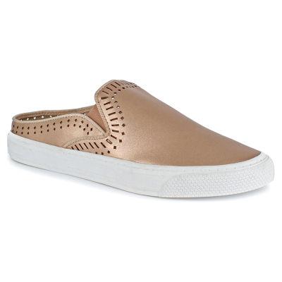 Dolce By Mojo Moxy Christi Womens Slip-On Shoes