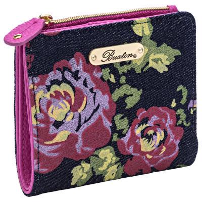 Buxton Minibillfold Wallet