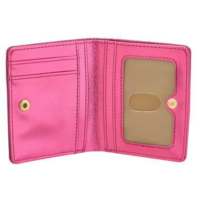 Buxton Snap Billfold Wallet