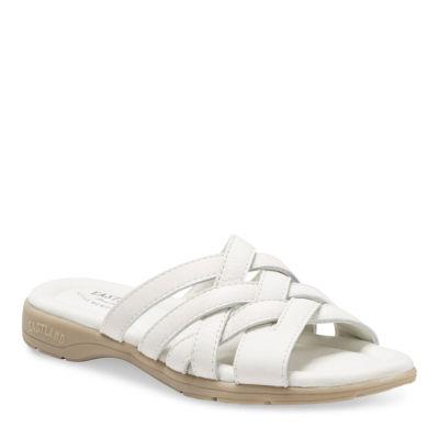 Eastland Womens Hazel Slide Sandals