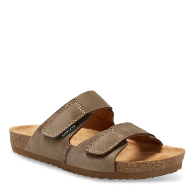 Eastland Mens Caleb Slide Sandals