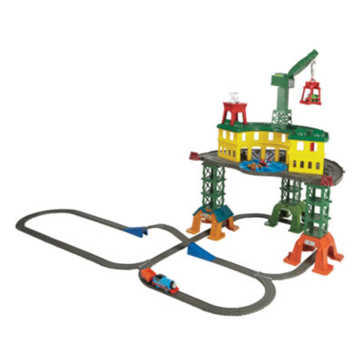 Fisher-Price Thomas Superstation