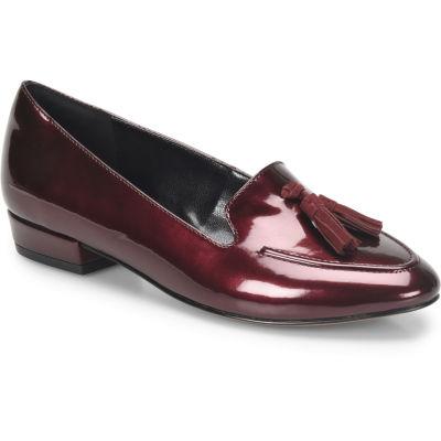 Studio Isola Clarinda Womens Loafers Slip-on Closed Toe