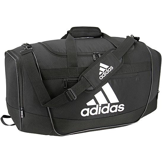 adidas Defender III Medium Duffel Bag JCPenney 17e0822a8f