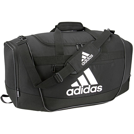 1e8375d3e adidas Defender III Medium Duffel Bag