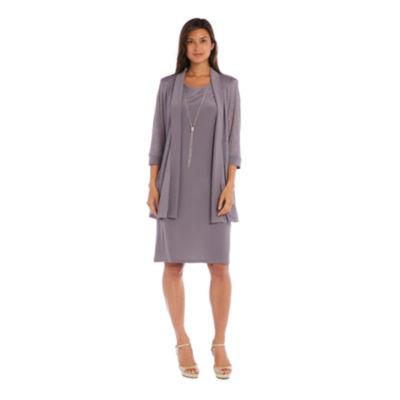 R&M Richards Jacket Dress